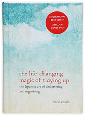 Magic of the tidying changing download life up ebook